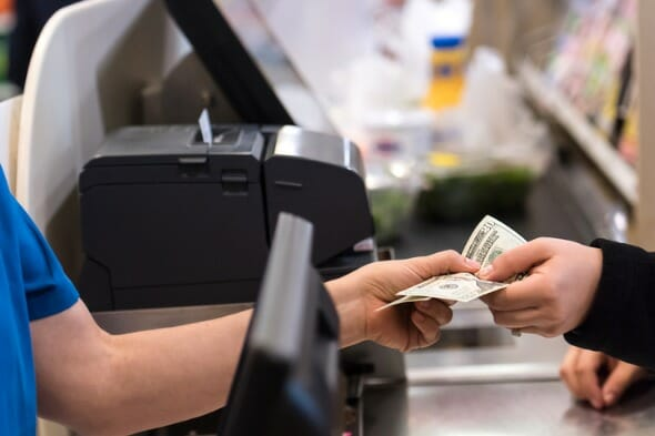 What Is Cash Back?